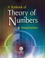 Theory of Numbers: A Textbook