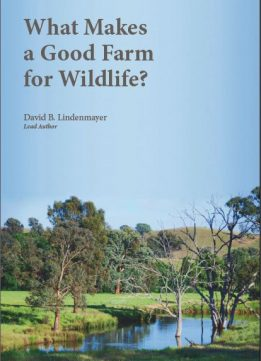 Download ebook What Makes a Good Farm for Wildlife?
