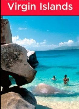 Download Frommer's Virgin Islands (Frommer's Complete Guides)
