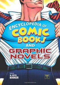 Download Encyclopedia of Comic Books & Graphic Novels (Two Volumes)