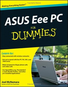 Download ASUS Eee PC For Dummies (For Dummies (Computer/Tech))