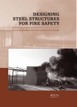 Download ebook Designing Steel Structures for Fire Safety