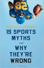 15 Sports Myths and Why They're Wrong
