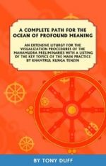 A Complete Path for the Ocean of Profound Meaning