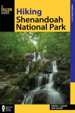 Hiking Shenandoah National Park:  5 edition