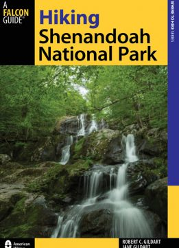 Download ebook Hiking Shenandoah National Park: 5 edition