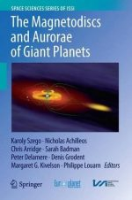 The Magnetodiscs and Aurorae of Giant Planets