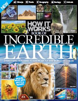 Download ebook How It Works Book of Incredible Earth 5th Revised Edition