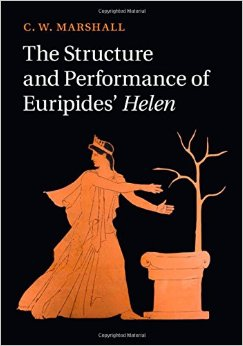Download ebook The Structure & Performance of Euripides' Helen