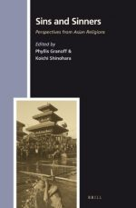 Sins and Sinners: Perspectives from Asian Religions