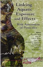 Linking Aquatic Exposure and Effects: Risk Assessment of Pesticides