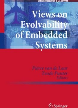 Download Views on Evolvability of Embedded Systems