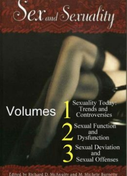 Download ebook Sex & Sexuality [3 volumes] (Praeger Perspectives)
