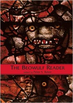 Download ebook The Beowulf Reader by Peter Baker