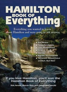 Download ebook Hamilton Book of Everything