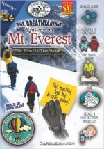 The Breathtaking Mystery on Mt. Everest