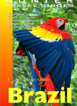 Download ebook Adventure Guide Brazil (Adventure Guides Series)