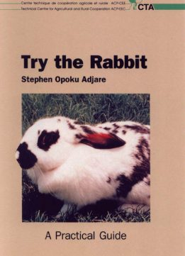 Download ebook Try the Rabbit: A Practical Guide