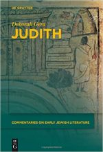 Judith (Commentaries on Early Jewish Literature)
