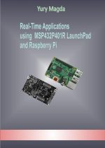 Real-Time Applications using MSP432P401R LaunchPad and Raspberry Pi