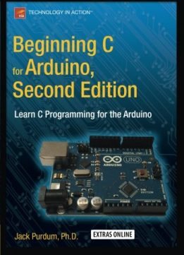 Download Beginning C for Arduino, Second Edition: Learn C Programming for the Arduino