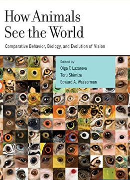 Download ebook How Animals See the World: Comparative Behavior, Biology, & Evolution of Vision
