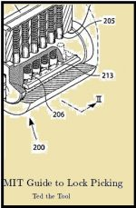 Theodore T. Tool – MIT Guide to Lock Picking