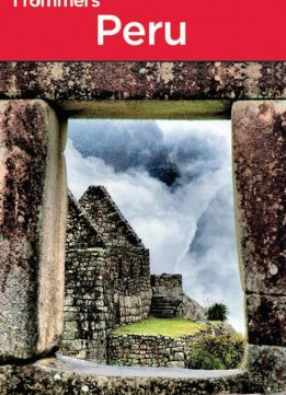 Download ebook Frommer's Peru (Frommer's Complete Guides)
