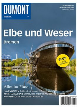 Download ebook DuMont BILDATLAS Elbe und Weser, Bremen: Alles im Fluss...