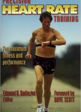 Download ebook Precision Heart Rate Training