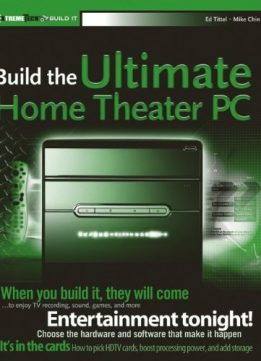 Download Build the Ultimate Home Theater PC