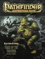 Pathfinder Adventure Path: Carrion Crown Part 4 – Wake of the Watcher