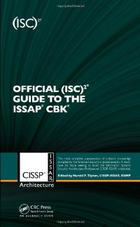 Download ebook Official (ISC)2® Guide to the ISSAP® CBK