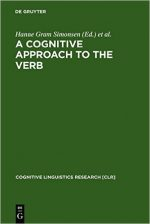 A Cognitive Approach to the Verb: Morphological and Constructional Perspectives