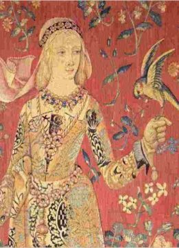 Fourteenth Century Paintings At The Detroit Museum Of Art