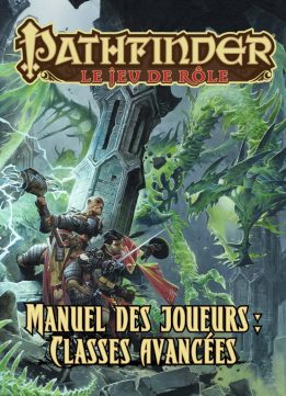Download ebook Pathfinder - Manuel des joueurs : Classes avancées