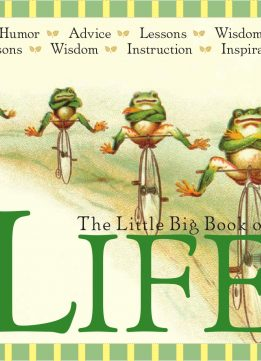 Download ebook Little Big Book Of Life by Lena Tabori, Natasha Tabori Fried
