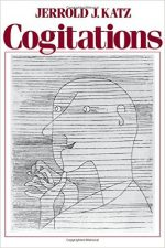 Cogitations: A Study of the Cogito in Relation to the Philosophy of Logic and Language