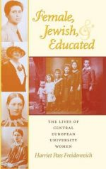 Female, Jewish and Educated