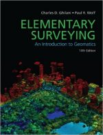 Elementary Surveying, 14th Edition