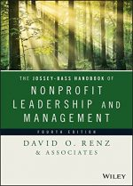 The Jossey-Bass Handbook of Nonprofit Leadership and Management, Fourth Edition