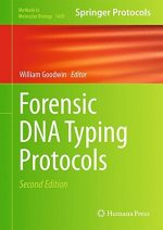 Forensic DNA Typing Protocols, 2 edition