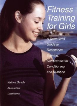 Download ebook Fitness Training for Girls
