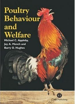 Download ebook Poultry Behaviour & Welfare