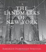 The Landmarks of New York: An Illustrated Record of the City's Historic Buildings (5th edition)
