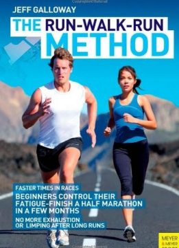 Download ebook The Run-Walk-Run Method