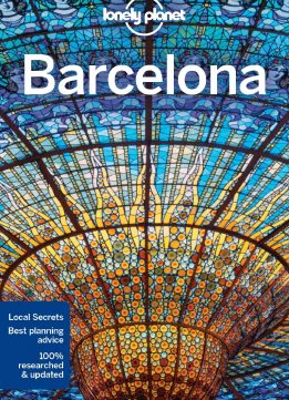 Download ebook Lonely Planet Barcelona (Travel Guide)