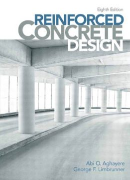 Reinforced Concrete Design 8th Edition Download Free Ebooks