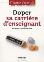 Catherine Coudray-Betoulle – Doper sa carrière d'enseignant