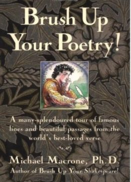 Download ebook Brush Up Your Poetry!
